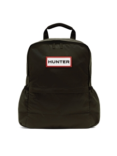 HUNTER/ORIGINAL NYLON BACKPACK/リュック