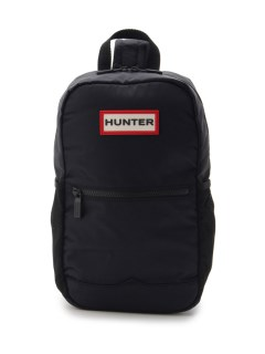 HUNTER/【UNISEX】original nylon one shoulder bag/ショルダーバッグ