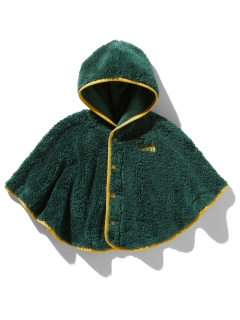 THE NORTH FACE/【BABY】FLEECE PONCHO/アウター