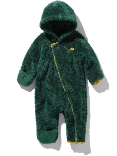 THE NORTH FACE/【BABY】 FLEECE SUIT/ロンパース/カバーオール