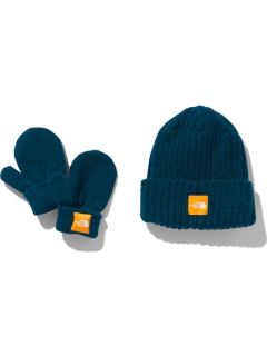 THE NORTH FACE/【BABY】 CAPPU MITT SET/帽子