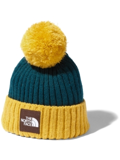 THE NORTH FACE/【KIDS】POM CAPPUCHO/ニットキャップ/ビーニー
