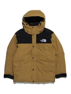 THE NORTH FACE/【MEN】MOUNTAIN DOWN JK/ダウンジャケット/コート