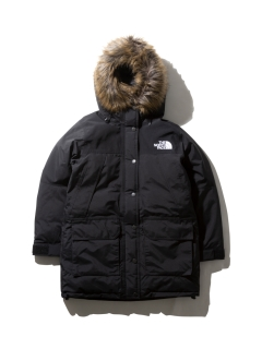 THE NORTH FACE/【WOMEN】MOUNTAIN DOWN COAT/ダウンジャケット/コート