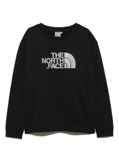 THE NORTH FACE/【WOMEN】HEATHER SWEAT CREW/スウェット