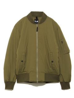 THE NORTH FACE/【WOMEN】TRANSIT BOMBER JK/ダウンジャケット/コート