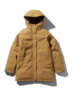 THE NORTH FACE/【WOMEN】MAKALU DOWN COAT/ダウンジャケット/コート