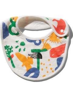 THE NORTH FACE/【BABY】BABY BIB/スタイ