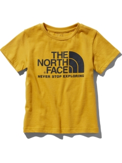 THE NORTH FACE/【KIDS】S/S COLOR DOME TEE/カットソー/Tシャツ