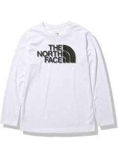 THE NORTH FACE/【UNISEX】L/S Big Logo Tee/カットソー/Tシャツ