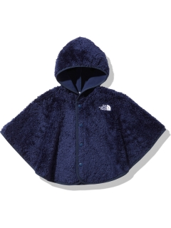 THE NORTH FACE/【BABY】B  Sherpa Fleece Poncho/アウター