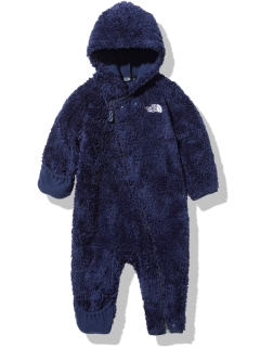 THE NORTH FACE/【BABY】B  Sherpa Fleece Suit/ロンパース/カバーオール