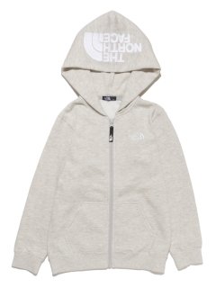 THE NORTH FACE/【KIDS】Rearview FullZip Hoodie/パーカー