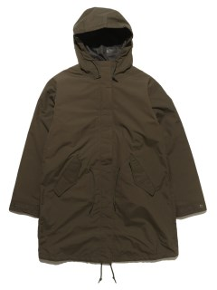 THE NORTH FACE/【WOMEN】Fishtail Triclimate Coat/モッズコート
