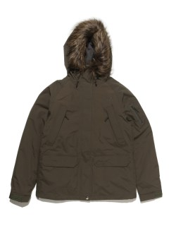 THE NORTH FACE/【WOMEN】Grace Triclimate Parka/ダウンジャケット/コート