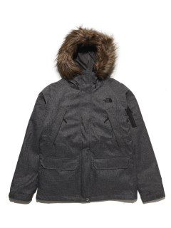THE NORTH FACE/【WOMEN】Novelty Grace Triclimate Parka/ダウンジャケット/コート