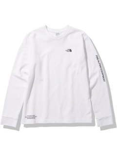THE NORTH FACE/【WOMEN】L/S Tested Proven Tee/カットソー/Tシャツ