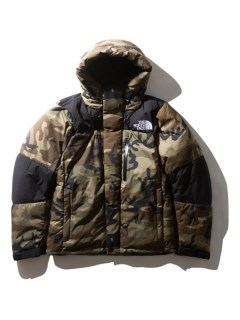 THE NORTH FACE/【MEN】Novelty Baltro Light Jacket/モッズコート