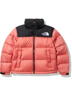 THE NORTH FACE/【WOMEN】Short Nuptse Jacket/ダウンジャケット/コート