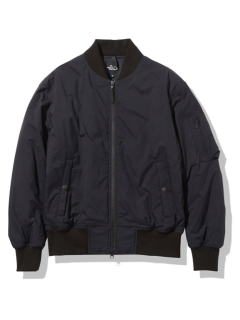 THE NORTH FACE/【WOMEN】Transit Bomber Jacket/ブルゾン