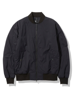 THE NORTH FACE/【MEN】Transit Bomber Jacket/ブルゾン