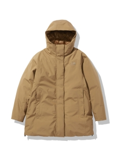 THE NORTH FACE/【WOMEN】GTX Puff Hooded Coat/モッズコート