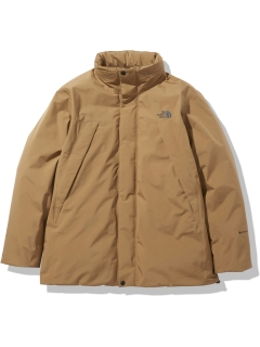 THE NORTH FACE/【MEN】GTX Puff Coat/モッズコート