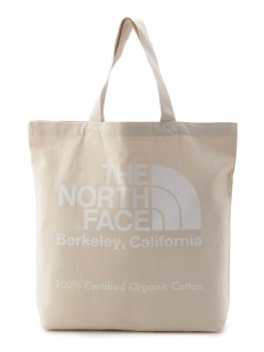 THE NORTH FACE/【UNISEX】TNF Organic Cotton Tote/トートバッグ