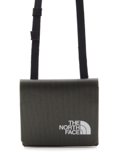 THE NORTH FACE/【UNISEX】Fieludens Mini Holder/財布
