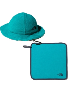 THE NORTH FACE/【BABY】B  R HAT TOWEL SET/帽子