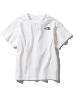 THE NORTH FACE/【KIDS】S/S ROOT TEE/カットソー/Tシャツ