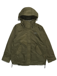 THE NORTH FACE/【WOMEN】MOUNTAIN FC PARKA/パーカー