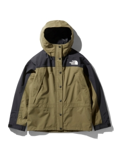 THE NORTH FACE/【WOMEN】MOUNTAIN LIGHT JK/マウンテンパーカー