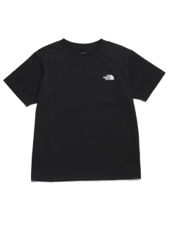 THE NORTH FACE/【UNISEX】S/S SQ LOGO TEE/カットソー/Tシャツ