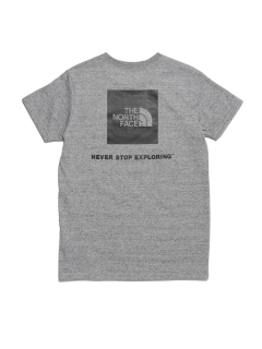 THE NORTH FACE/【WOMEN】S/S SQ LOGO TEE/カットソー/Tシャツ