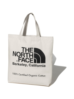 THE NORTH FACE/【UNISEX】TNF ORGANIC C TOTE/トートバッグ