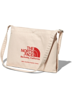 THE NORTH FACE/【UNISEX】MUSETTE BAG/ショルダーバッグ