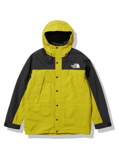 THE NORTH FACE/【MEN】MOUNTAIN LIGHT JK/マウンテンパーカー
