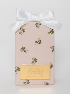 Philly chocolate/【USAGI ONLINE先行発売】mini rose box (pink)/食品