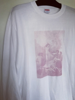Philly chocolate/Venus long T-shirt/カットソー/Tシャツ
