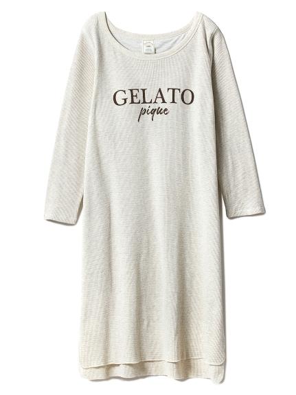 gelato pique ワッフルロゴカップインドレス(USAGI ONLINE公式)