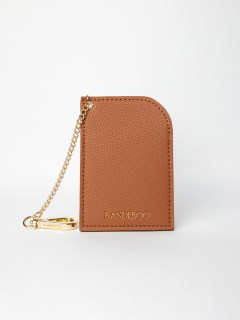 RANDEBOO/RB chain card case/名刺入れ/カードケース