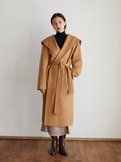 RANDEBOO/Sailor wool coat/その他アウター