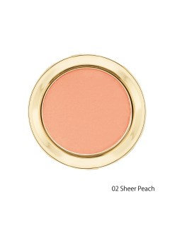 SNIDEL BEAUTY/パウダーブラッシュ 02 Sheer Peach/チーク