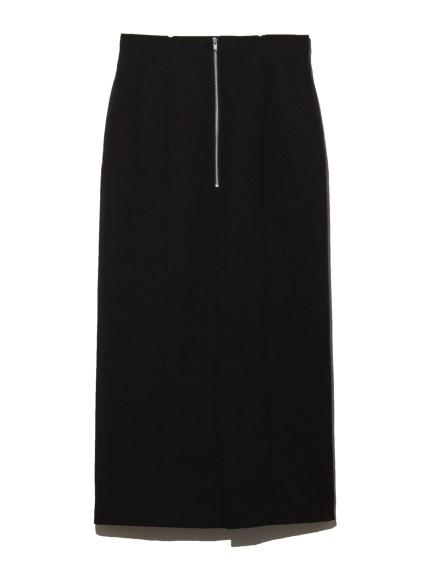 SNIDEL シンプルタイトスカート