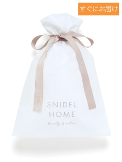 SNIDEL HOME/【SNIDEL HOME】ギフト巾着(MEDIUM)/ギフトボックス