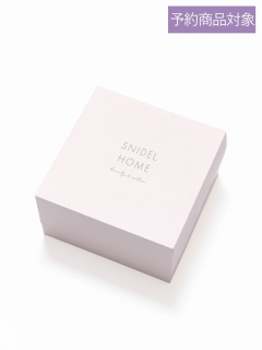SNIDEL HOME/【予約商品対象】【SNIDEL HOME】ギフトBOX(MEDIUM)/ギフトボックス