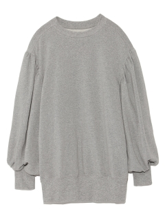 styling//Volume Sleeve Pullover/その他トップス