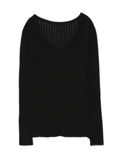 スタイリング(styling/)のWatermark knitting Knit pullover ニット