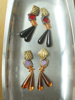 TODAYFUL/Vintage Parts Earring/イヤリング